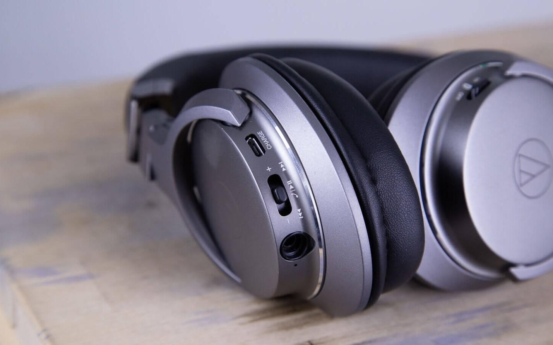 Беспроводные наушники Audio-Technica ATH-AR5BT или как удовлетворить запросы требовательных меломанов