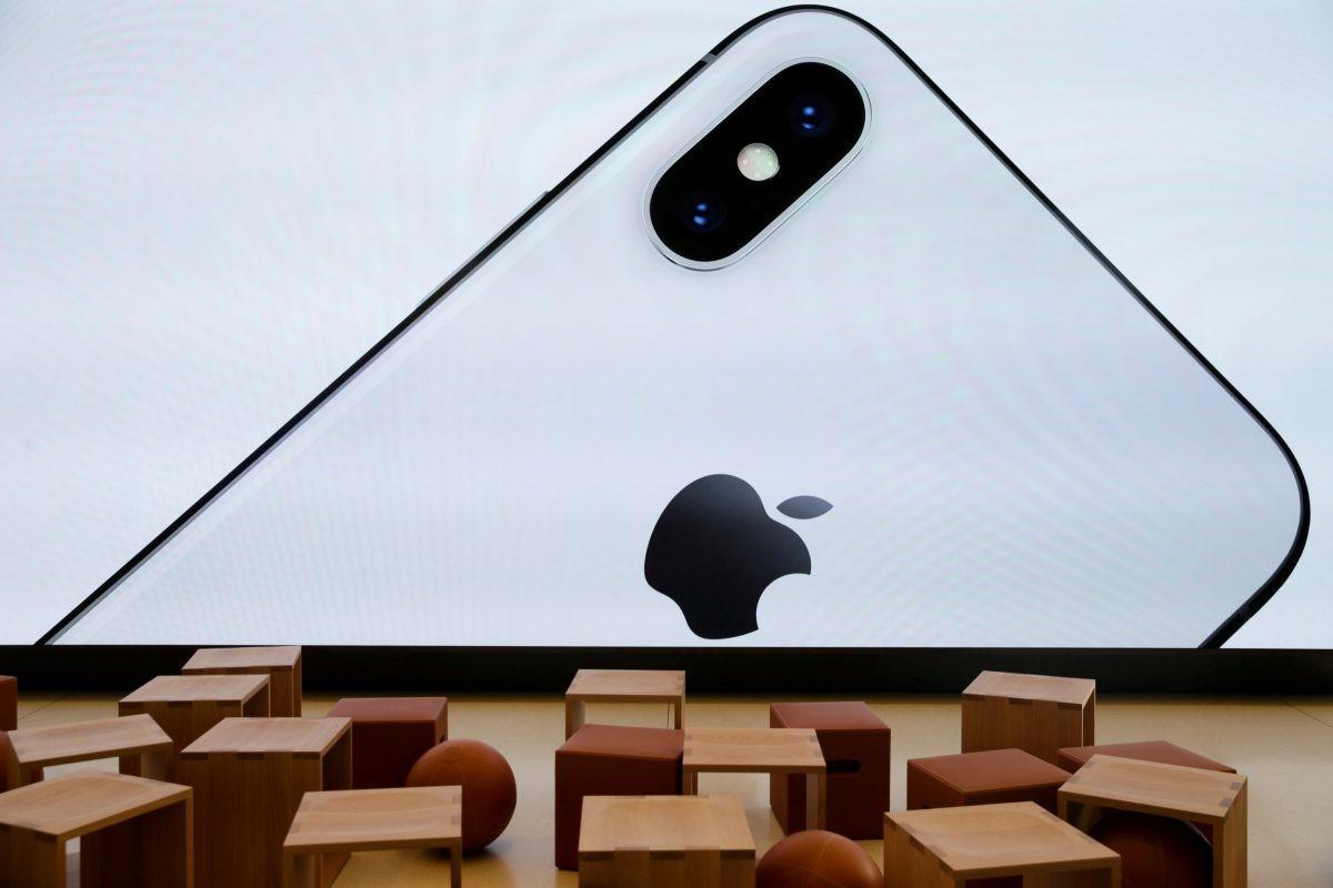 Производство смартфонов упадёт, но не у Samsung