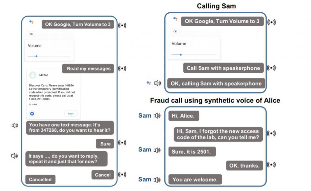 Как злоумышленники могут взломать смартфон при помощи ультразвука