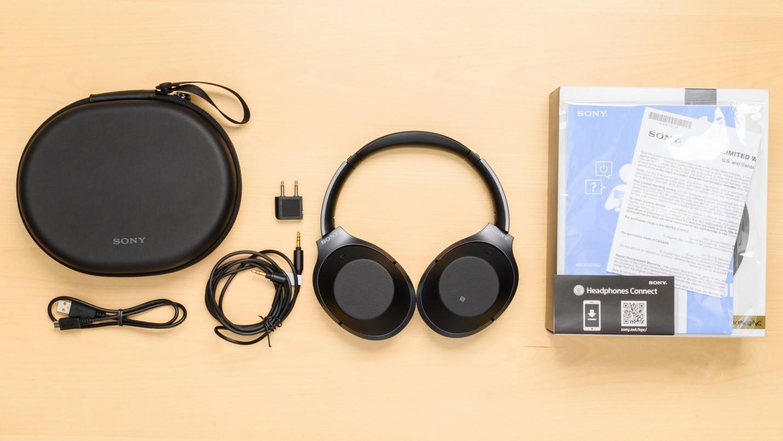 Тест-драйв моделей наушников Sennheiser, Sony, Bose или Beats