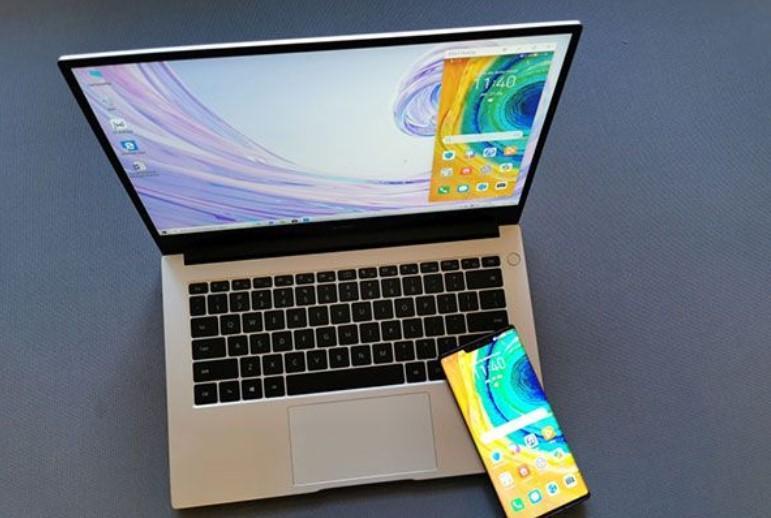 Huawei MateBook D14: обзор компактного и мощного ультрабука