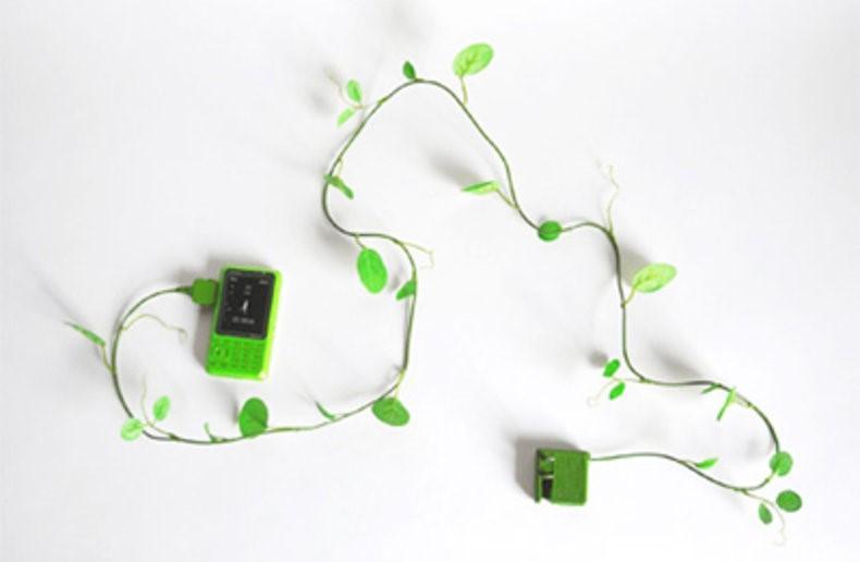 """Что такое """"цветущее"""" зарядное устройство и как оно выглядит"""