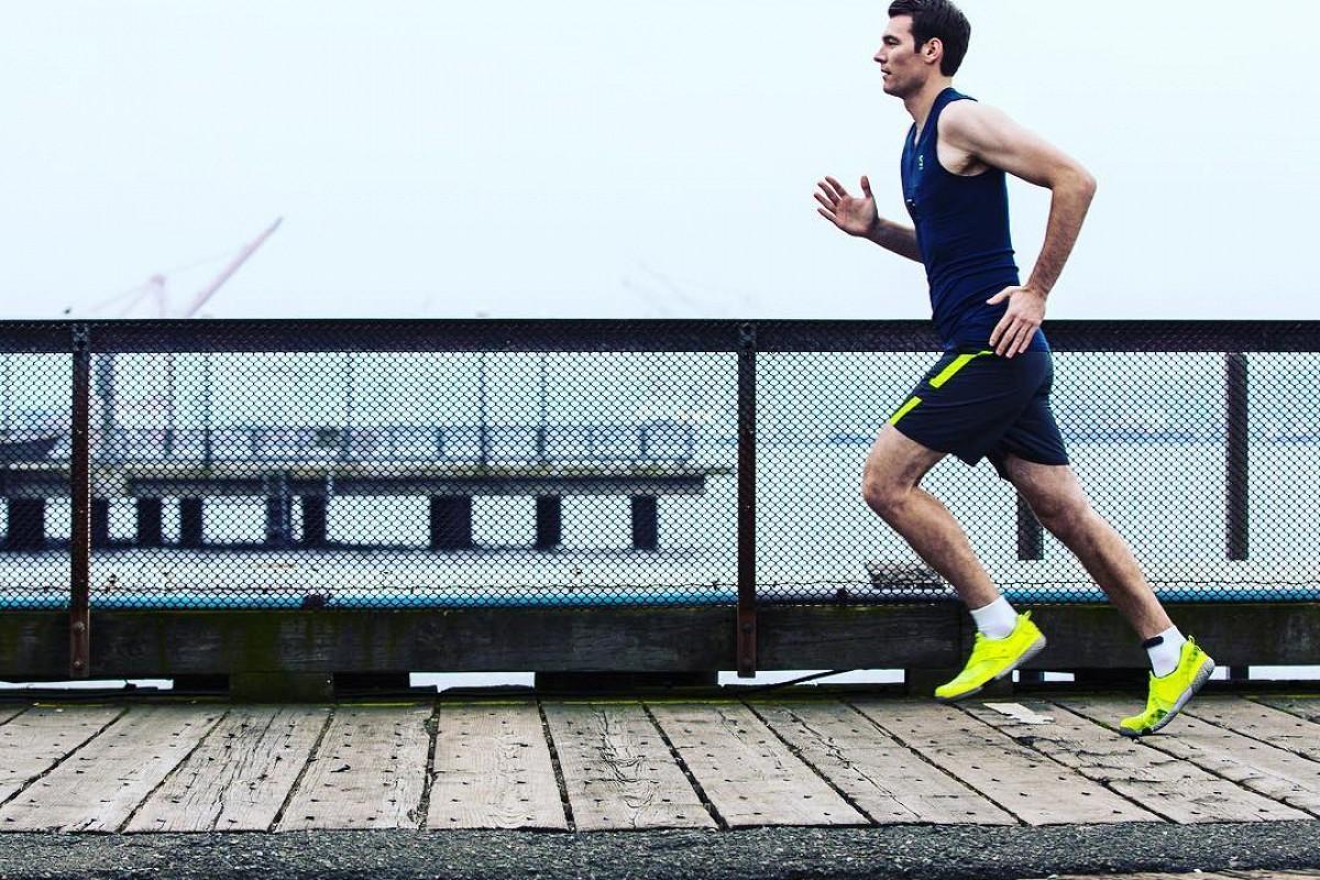 Новый гаджет – умные носки, которые помогут бегать правильно