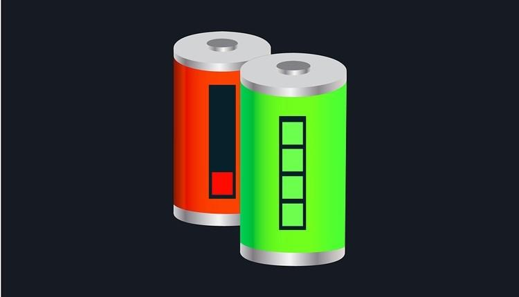 Li-Ion батарея, которая не боится огня