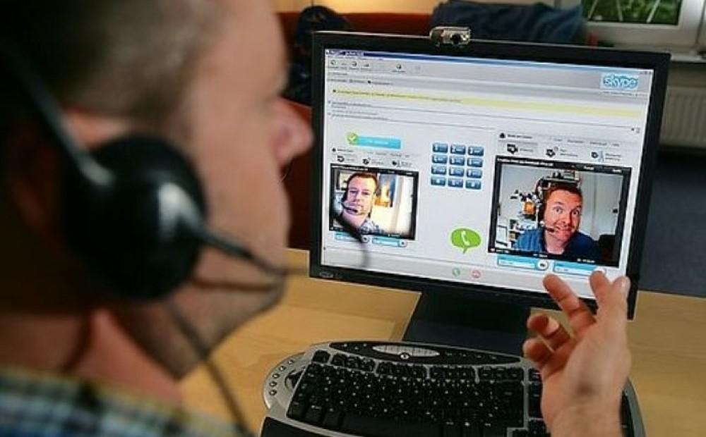 Частные разговоры в Skype прослушивались пользователями из Китая