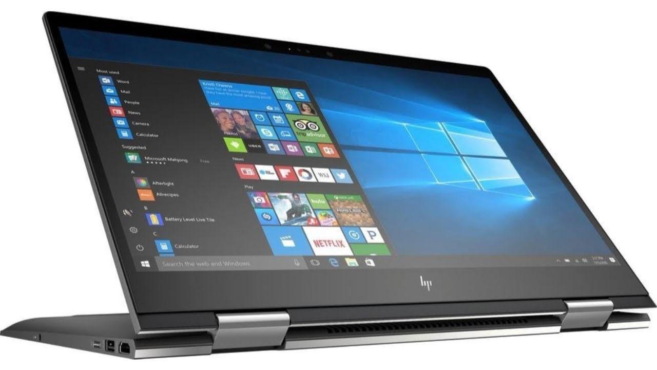 Много нового от HP: что представила компания в 2020 году