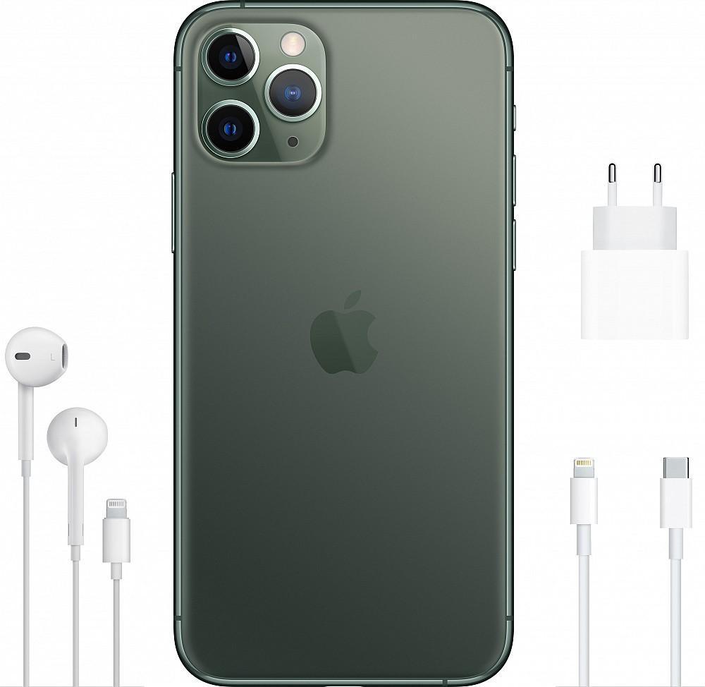 Чем будут отличаться новые модели iPhone