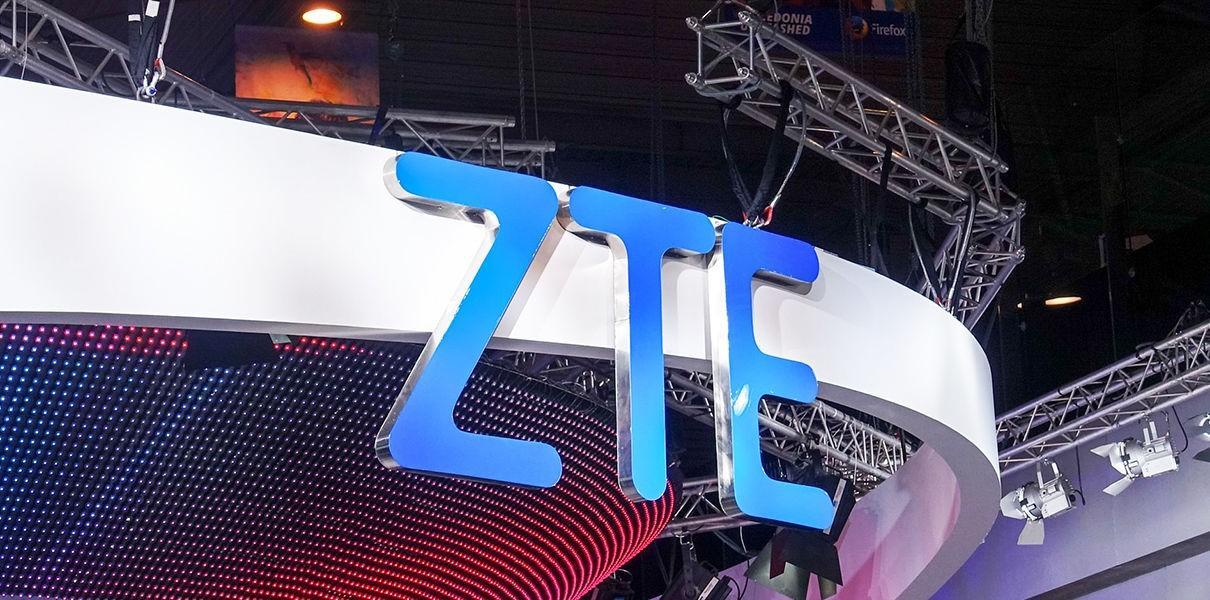 ZTE и фирменная оболочка MiFavor 10