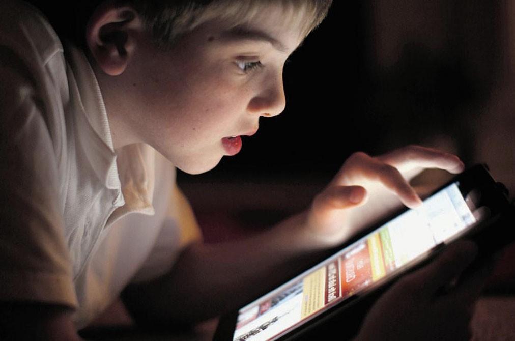 Как настроить Apple ID для ребенка