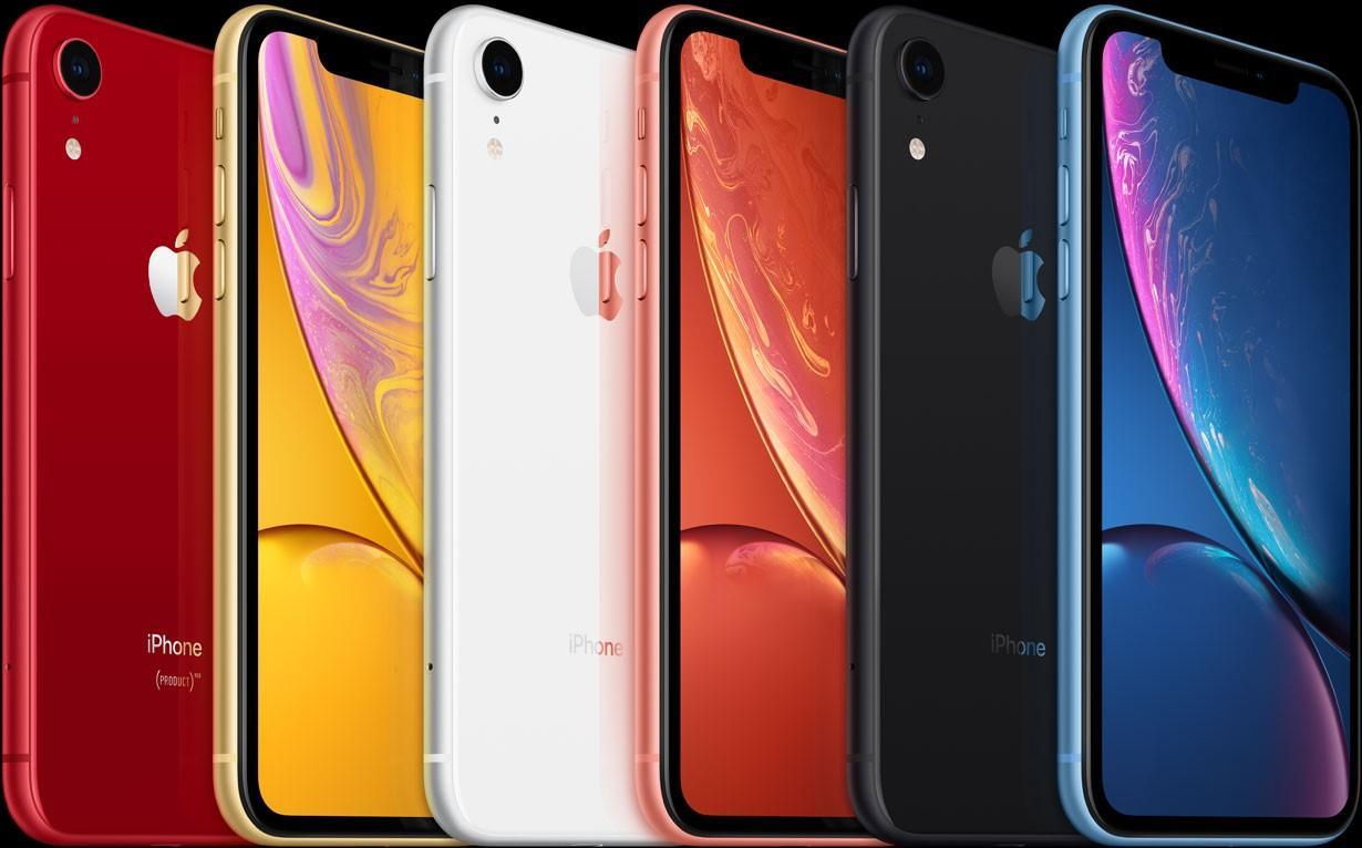 Какой выбрать IPhone в 2020 году