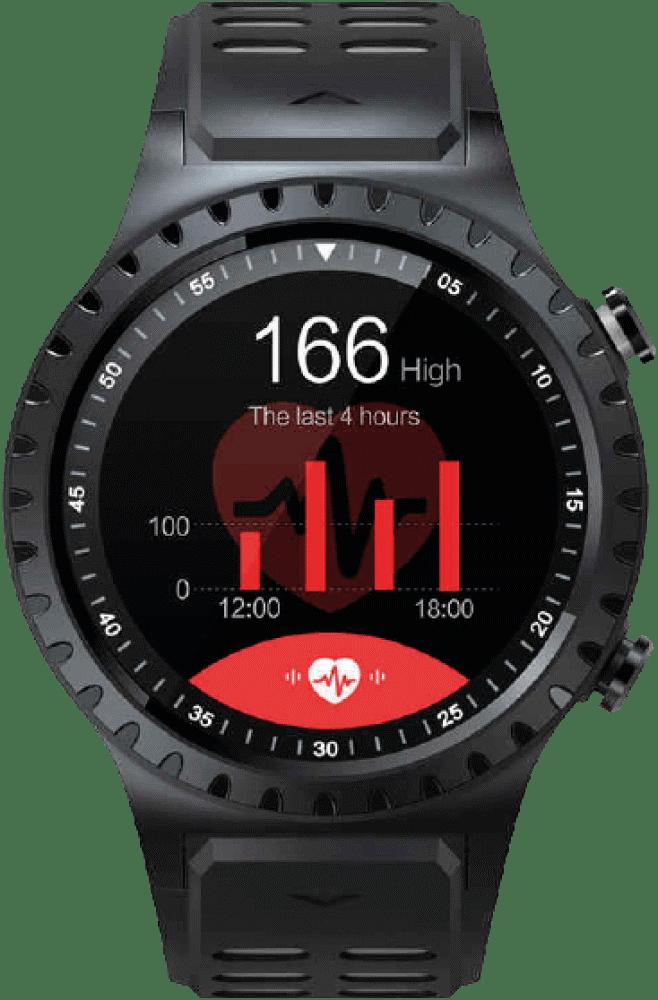 Качественные и бюджетные умные часы для людей старше 50 лет