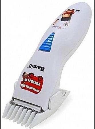 Топ-10 машинок для детской стрижки