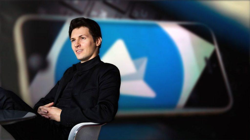 Telegram запретили выпускать криптовалюту