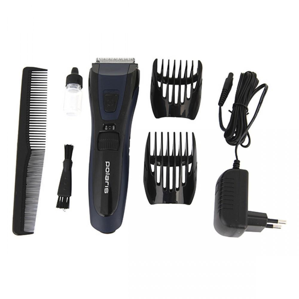 Топ-6 недорогих машинок для стрижки волос