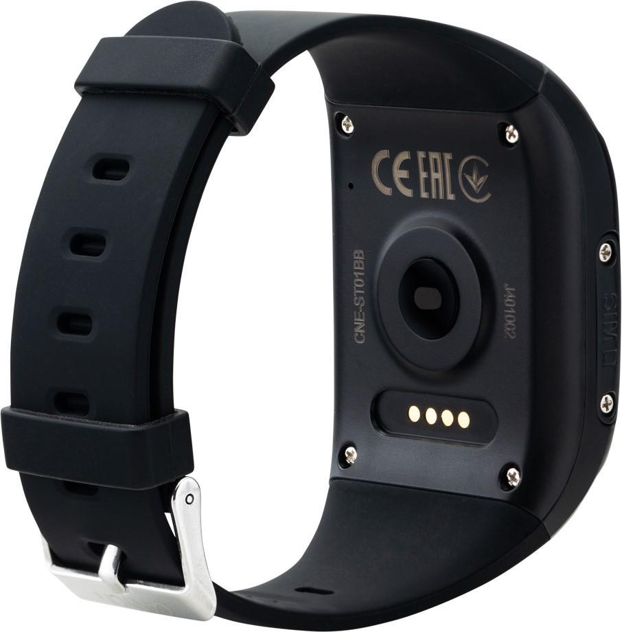 GPS-трекер Canyon CNE-ST01BB: характеристики и применение