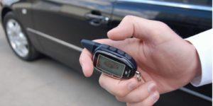 Автомобильная сигнализация: разновидности и особенности выбора