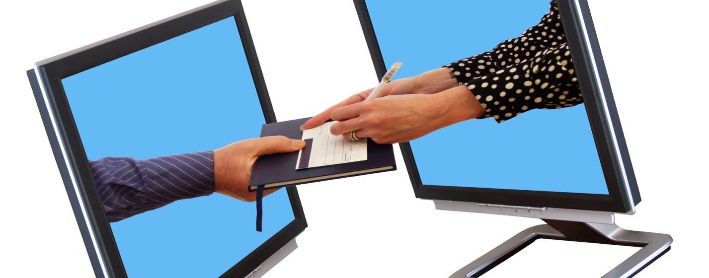 На портале «Госуслуг» будет доступна новая опция – подпись документов