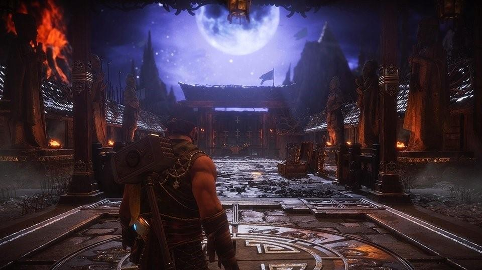 Продолжение легендарной серии Mortal Kombat 11: как играть