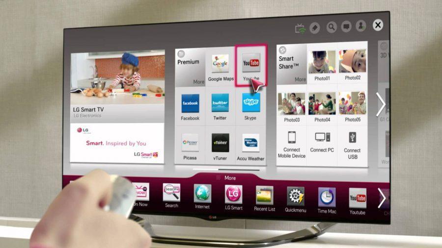 Как выбрать Smart TV: рекомендации специалистов