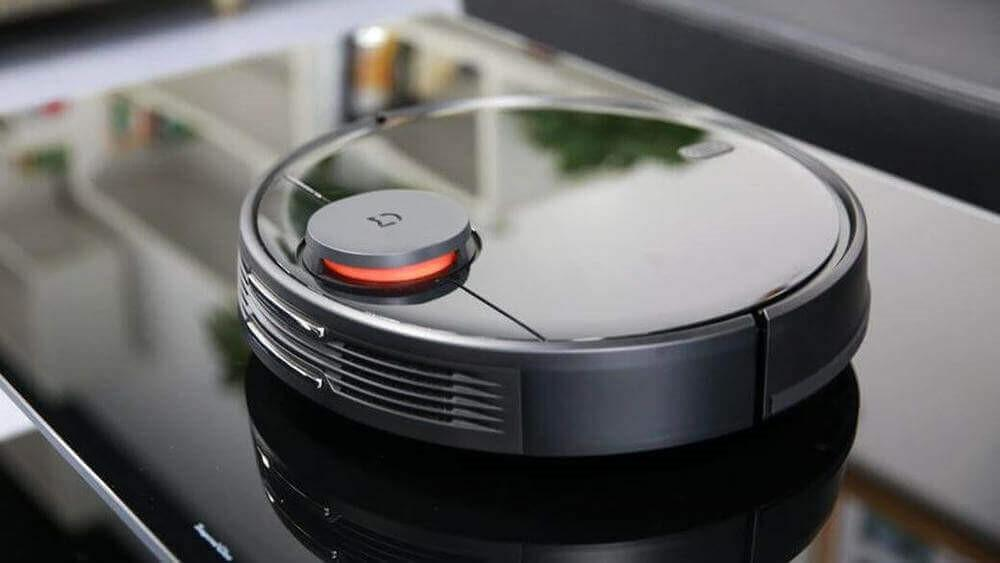 Топ-3 роботов-пылесосов от Xiaomi