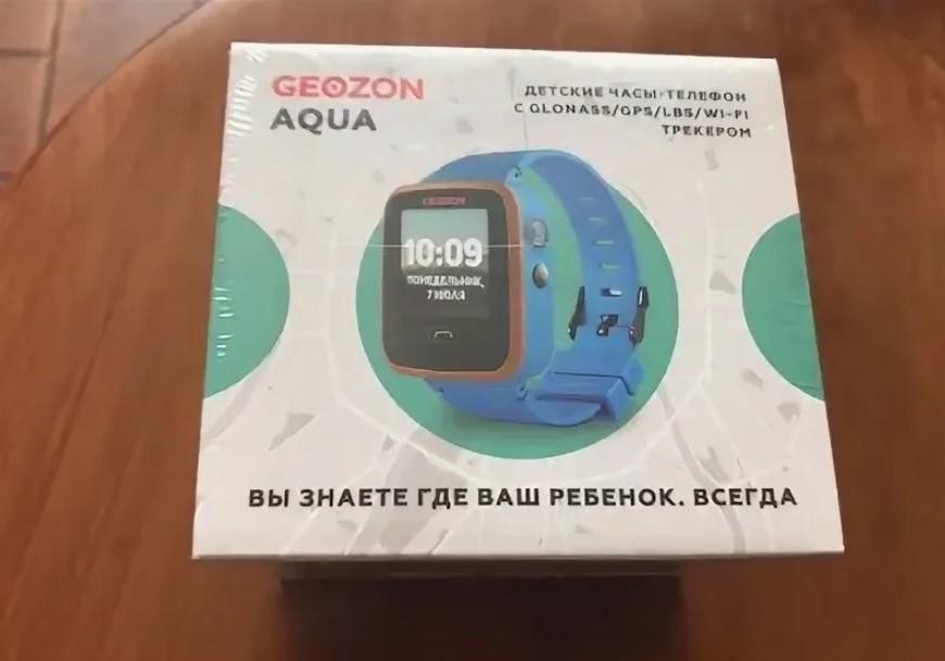 Топ-12 детских смарт-часов до 7000 рублей