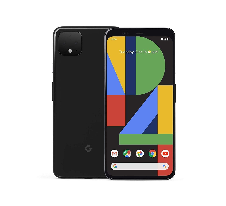 Топ-5 брендовых смартфонов 2020 года