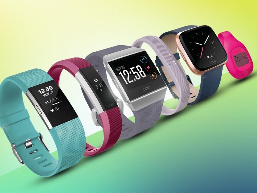 Кому нужны фитнес-браслеты и смарт-часы
