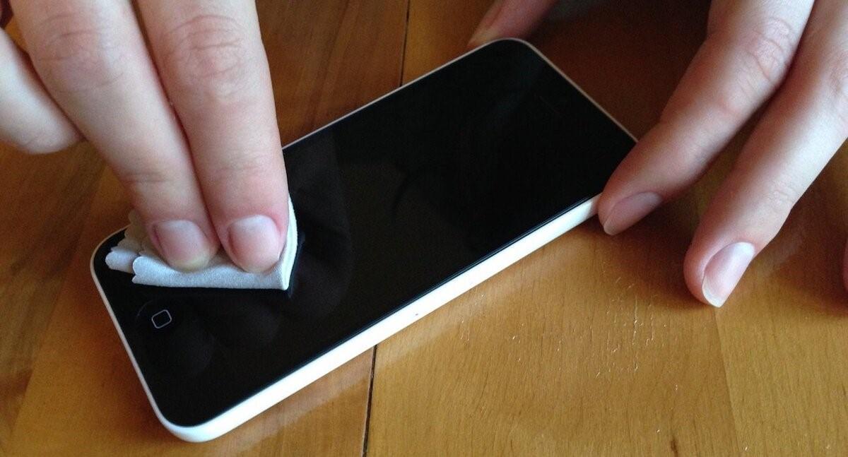 Как обновить поцарапанный экран смартфона