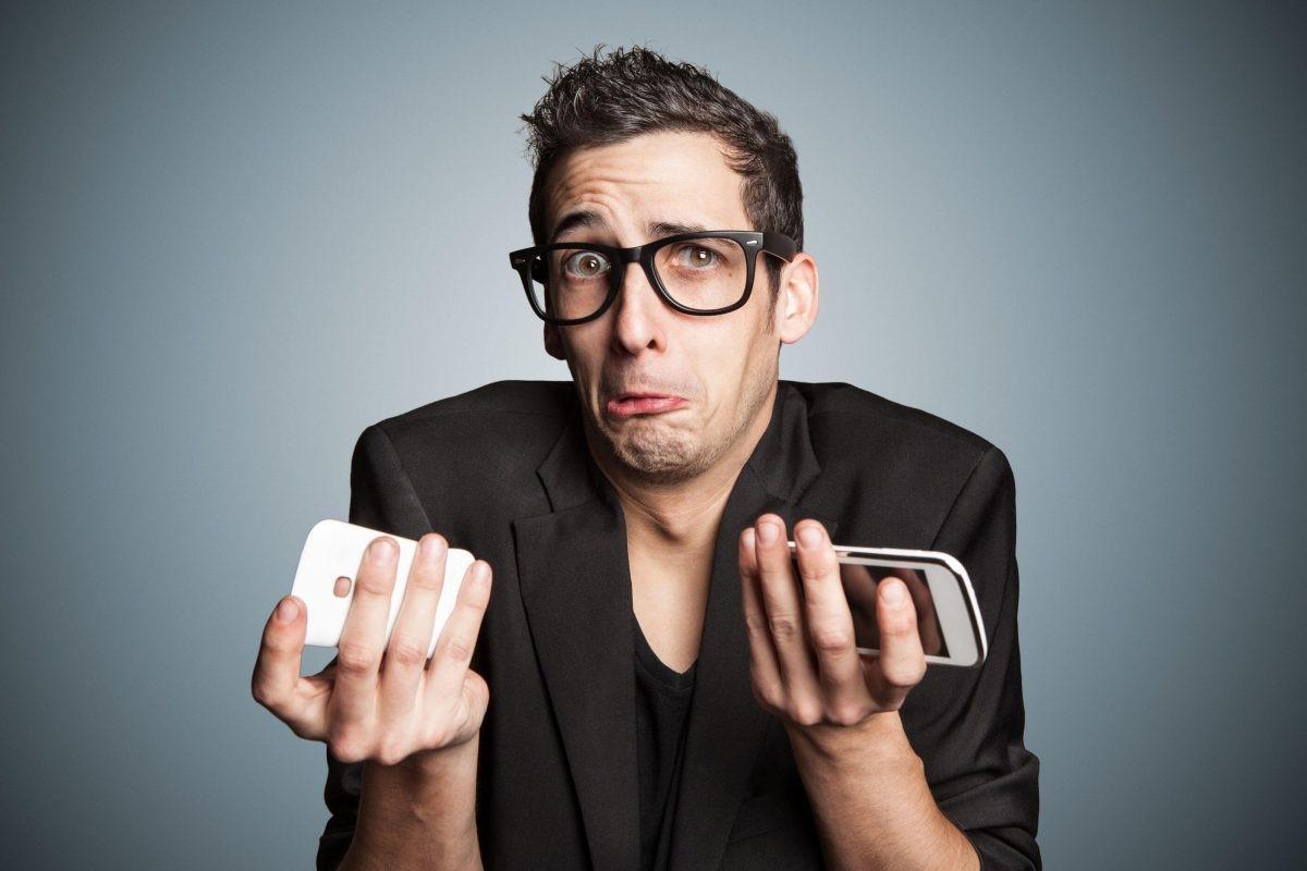 Распространенные причины медленной работы смартфонов