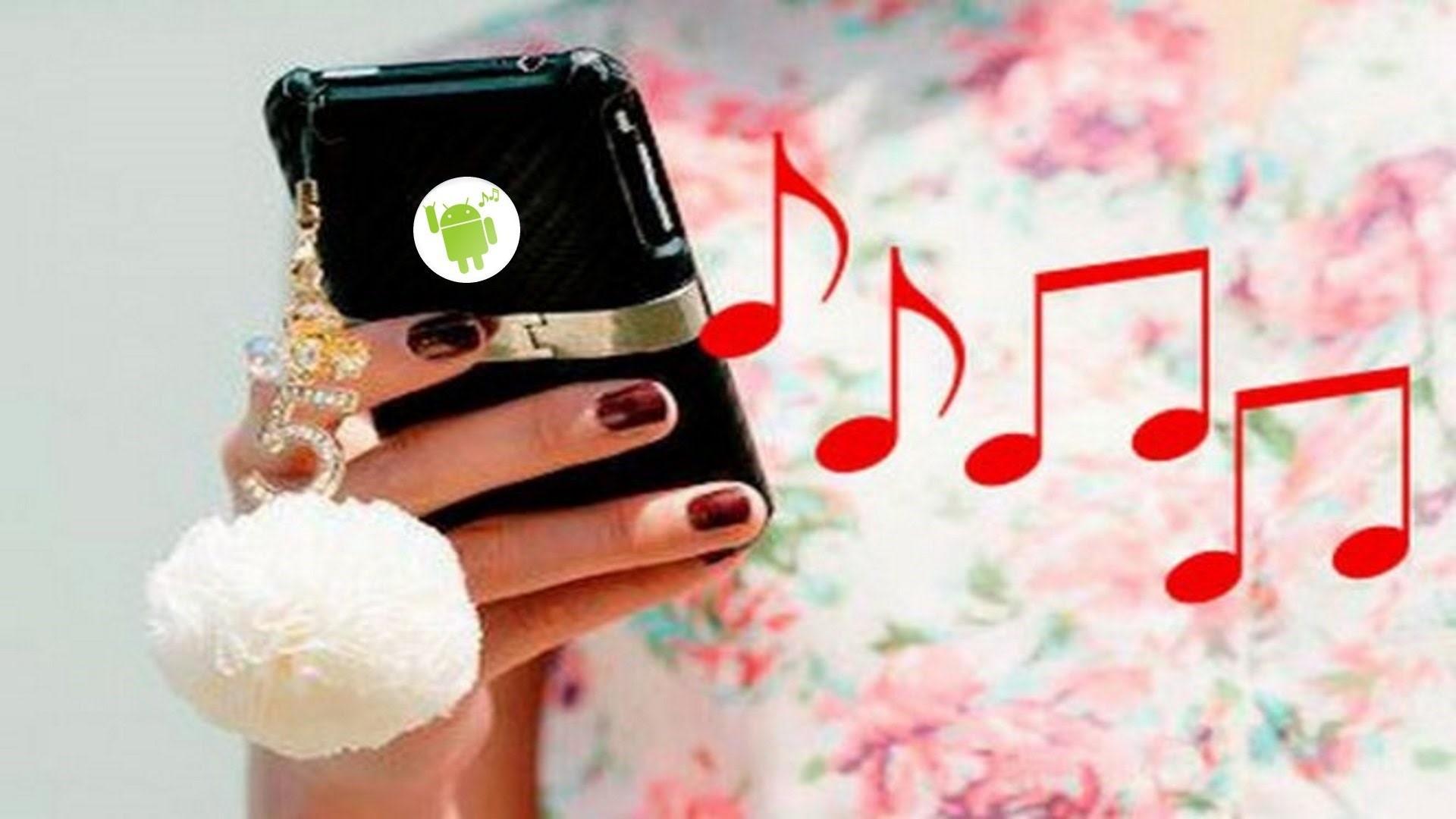 Как настроить мелодию звонка в смартфоне