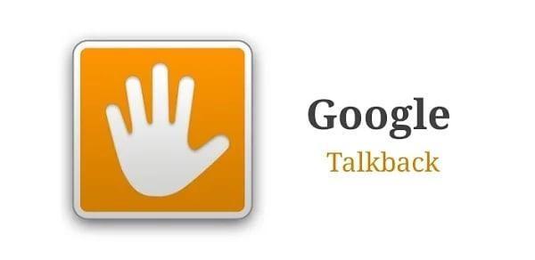 Что такое функция TalkBack