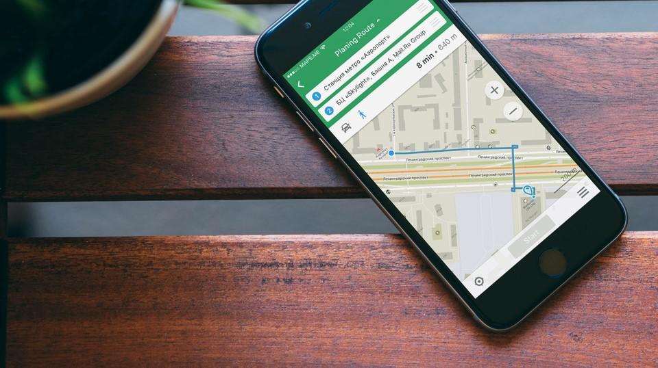 Приложения для водителей, которые пригодятся в дороге