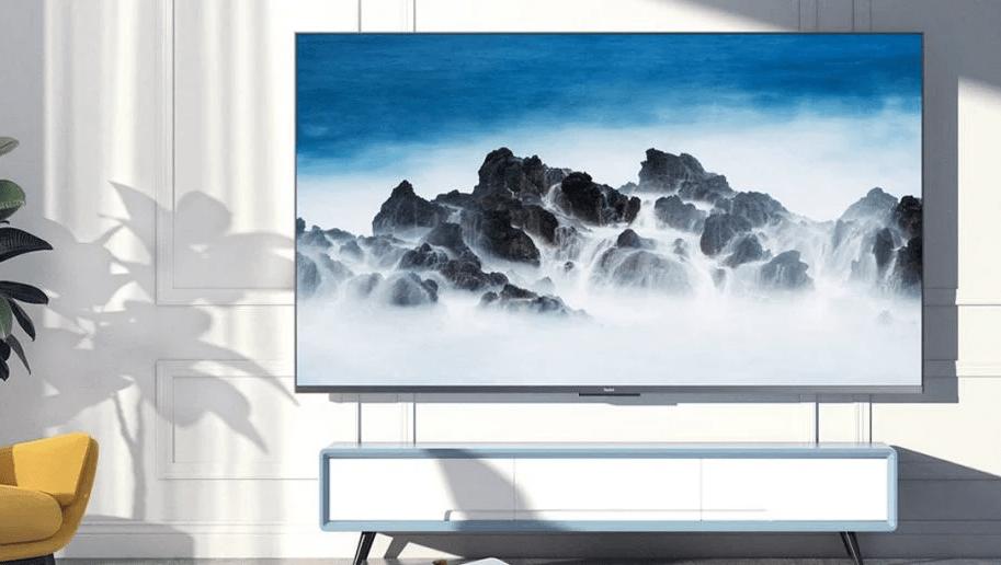 Доступный телевизор представила компания Xiaomi