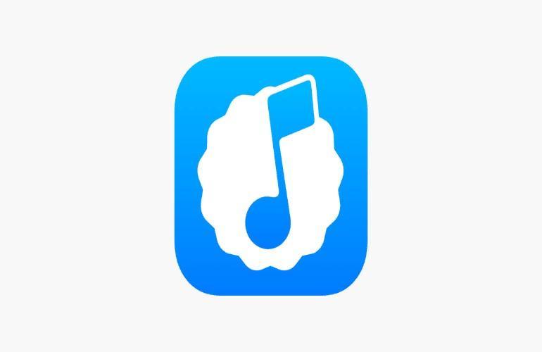 Слушать любую музыку бесплатно: приложение «Собака» на Айфоне