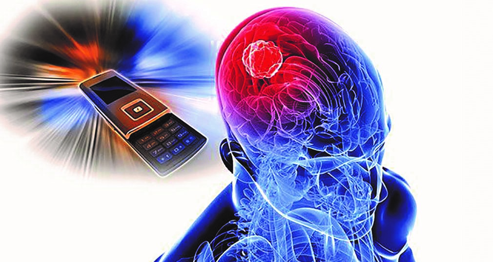 Электронные устройства съедают биополе человека