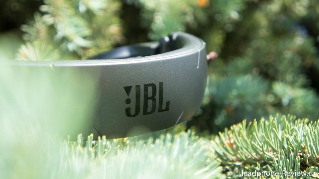 Игровая гарнитура JBL Quantum 800
