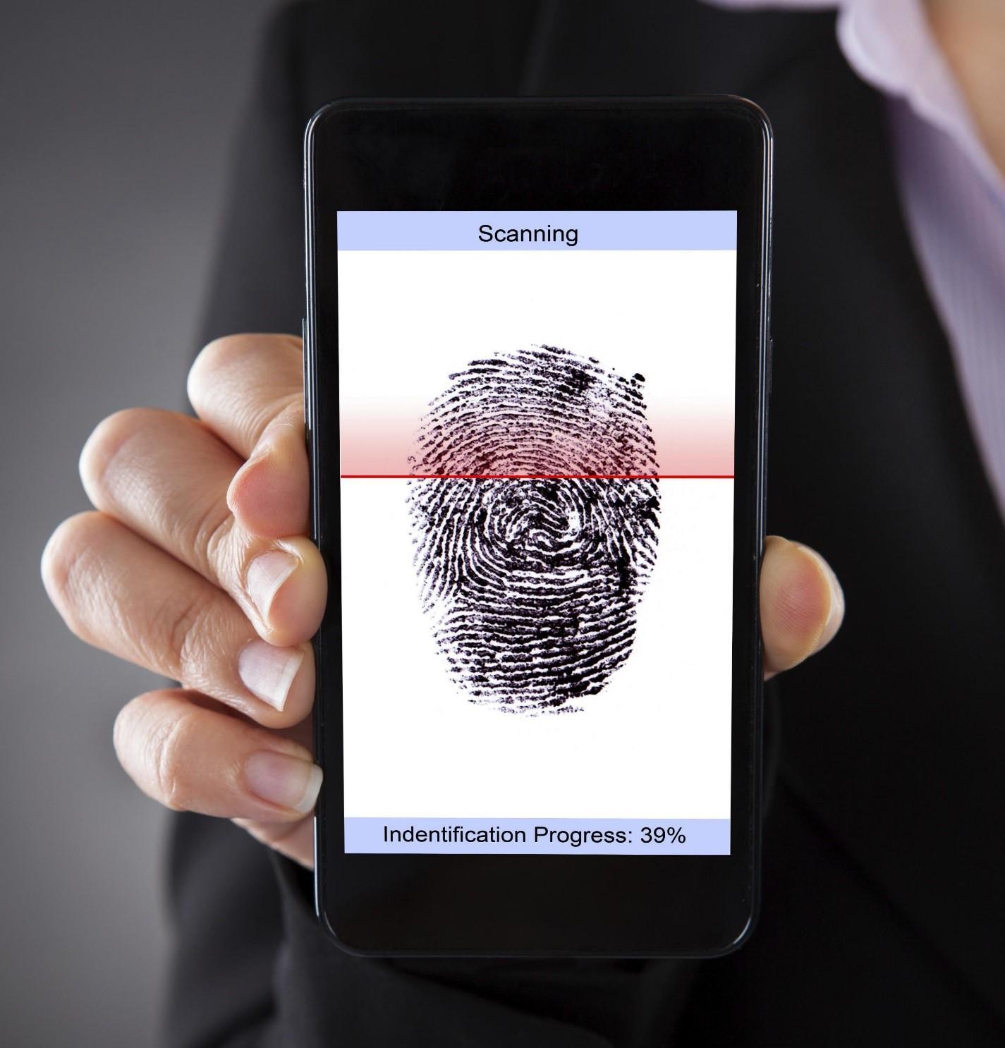 Как взломать систему отпечатка пальца на смартфоне