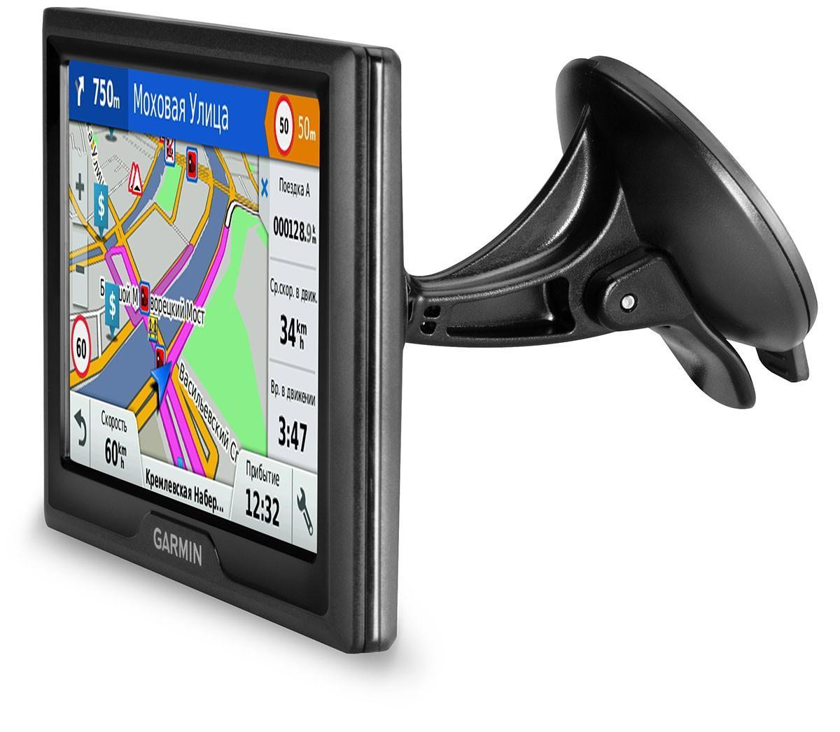 GPS навигатор: тонкости выбора