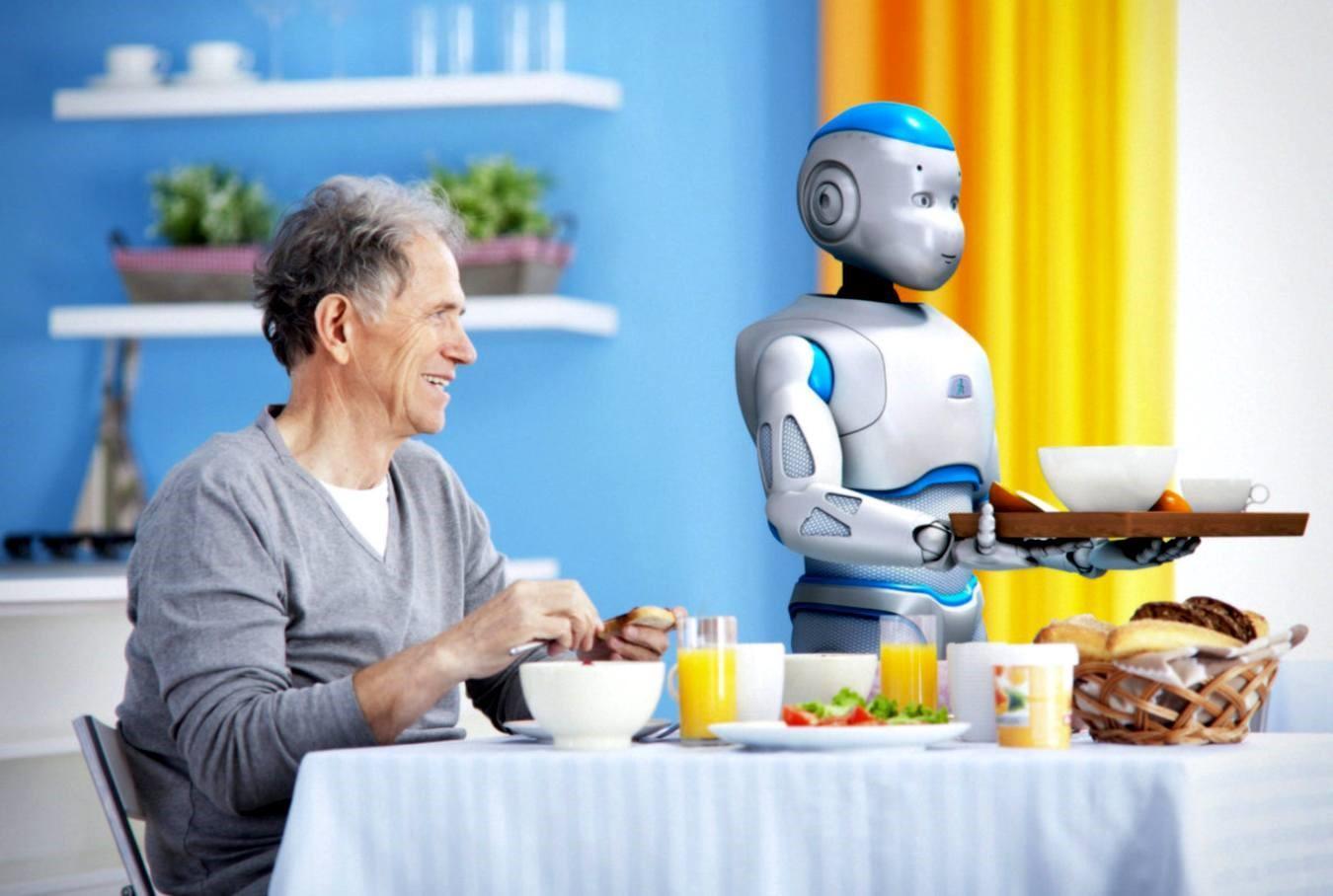 Могут ли современные технологии спасти человека от одиночества