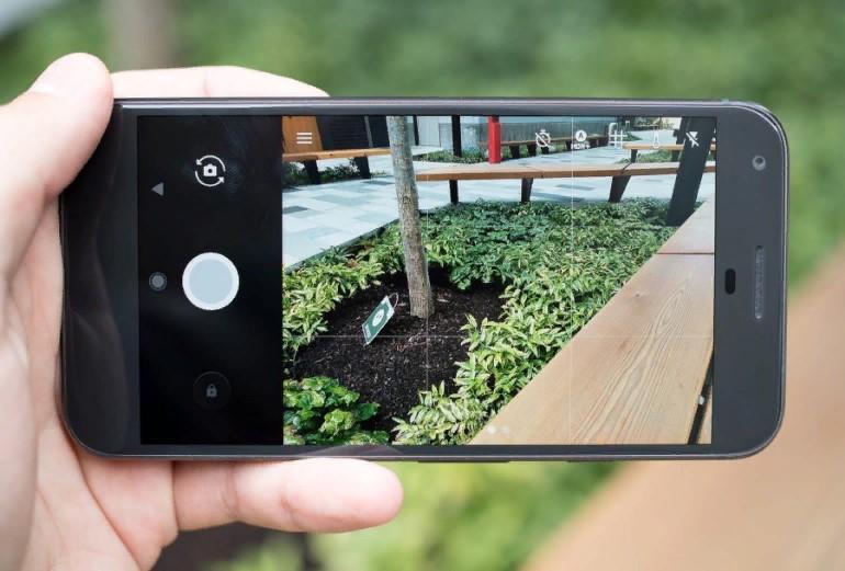 Важны ли мегапиксели для камер смартфонов