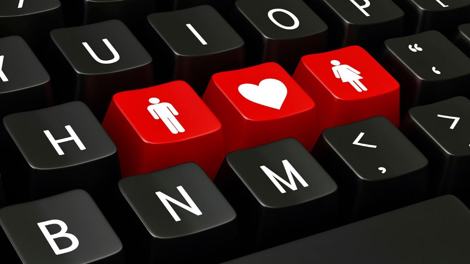 Знакомство в Интернете: приложения для цифровой любви
