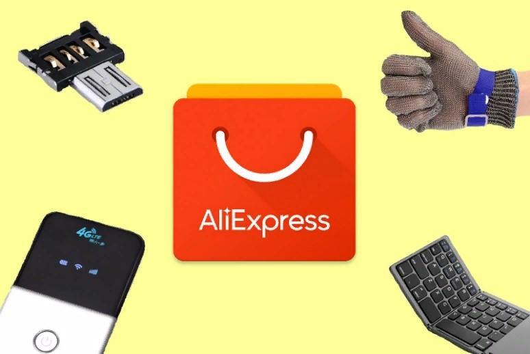 Полезные технические решения для дома с AliExpress