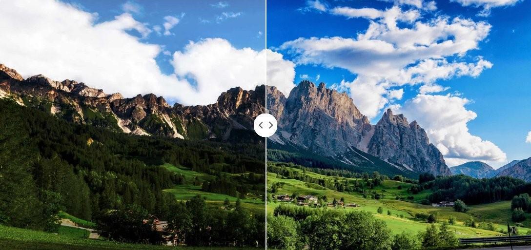 Как пользоваться HDR-режимом для улучшения фотографий на смартфоне