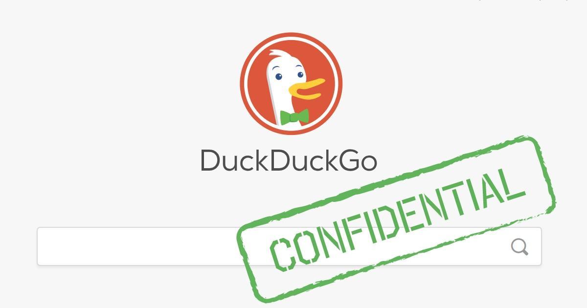 Поисковик DuckDuckGo: анонимность и безопасность