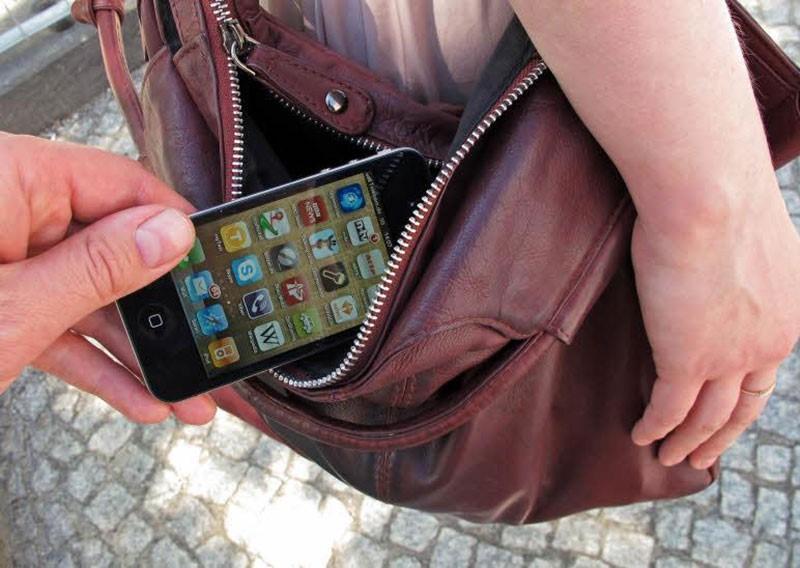 Для чего сотрудники полиции просят вести код *#06# на мобильном устройстве