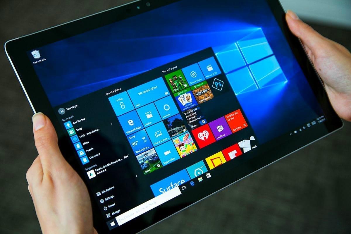 Главные проблемы Windows 10