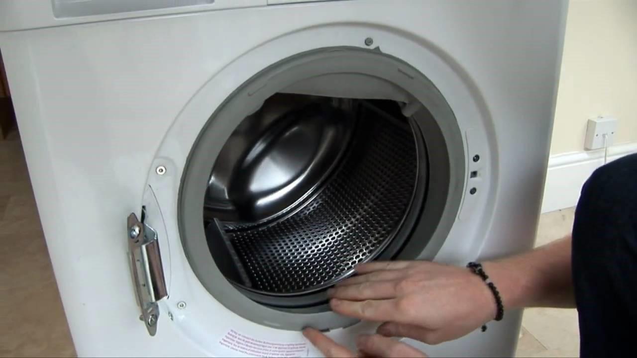 Придется раскошелиться: признаки, указывающие на скорую поломку стиральной машинки