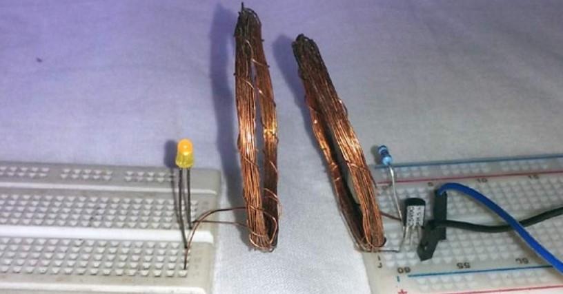 Беспроводная зарядка, звучит громко, но насколько удобно