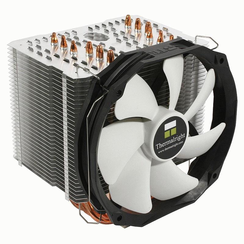 Бюджетные и премиальные кулеры для процессора
