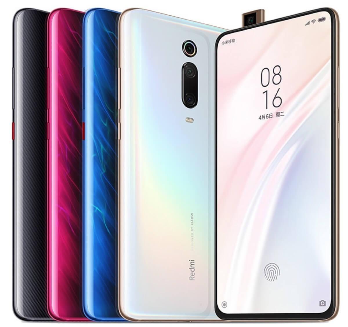 Сравнение моделей китайских смартфонов Хонор и Ксиаоми